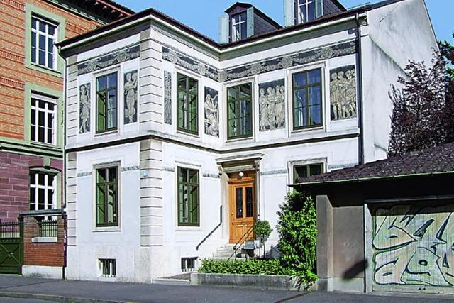 Architektouren am Rheinknie