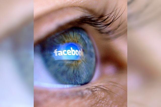 Facebook gelobt Besserung