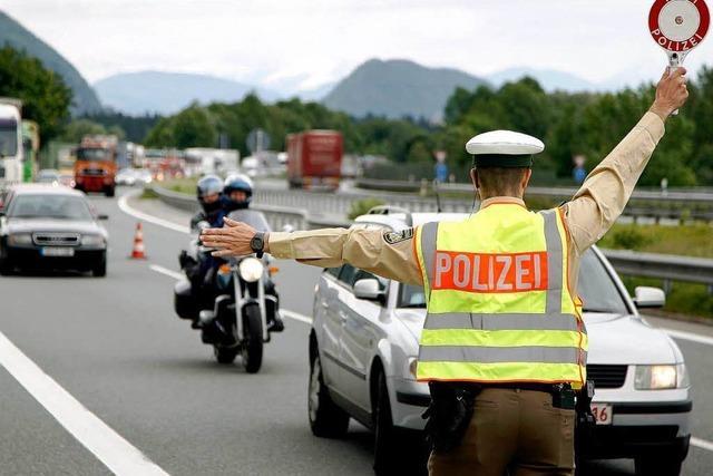 Flensburger Verkehrsdatei: Amnestie für Sünder