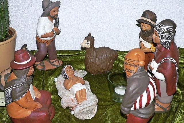 Bethlehems Stall in allen Variationen