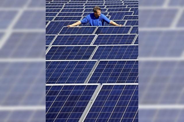 Aargauer wollen saubere Energie