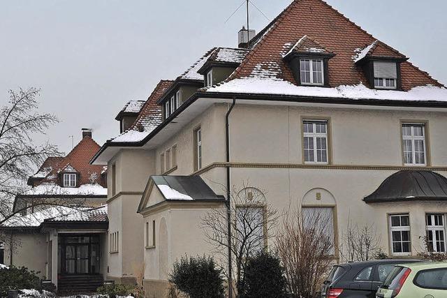 Bald Wohnheim für 90 Asylbewerber?