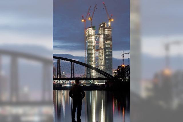 Bankenaufsicht, wie Berlin sie will