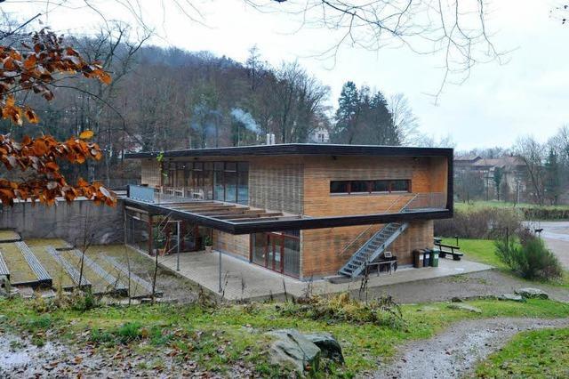 Baugenehmigung war korrekt, aber die Waldhausstiftung hat dagegen verstoßen