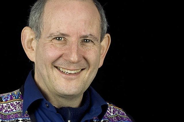 Gidon Horowitz erzählt Märchen von Licht und Finsternis