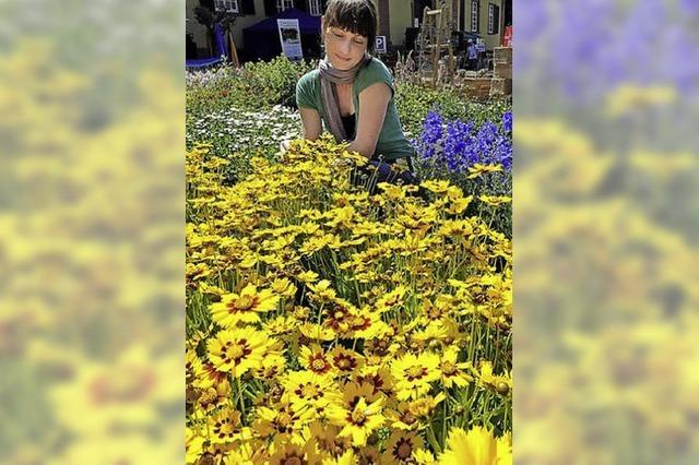 Heilbronn leistet sich die Gartenschau