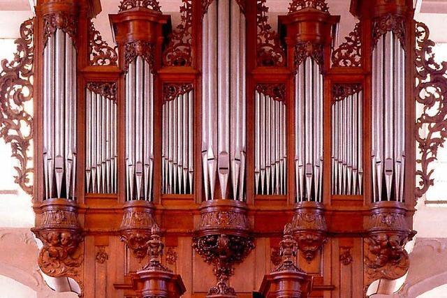 Das ganze Orgel-Œuvre des Thomaskantors