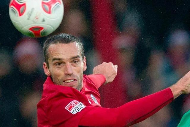 SC Freiburg erwartet beim KSC einen harten Kampf