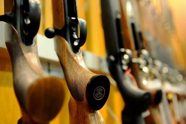 Amerika und die Waffen: Einfache Lösungen gibt es nicht