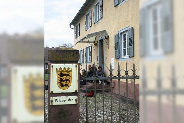 Die Rubins waren die ersten Millionäre in Ottenheim