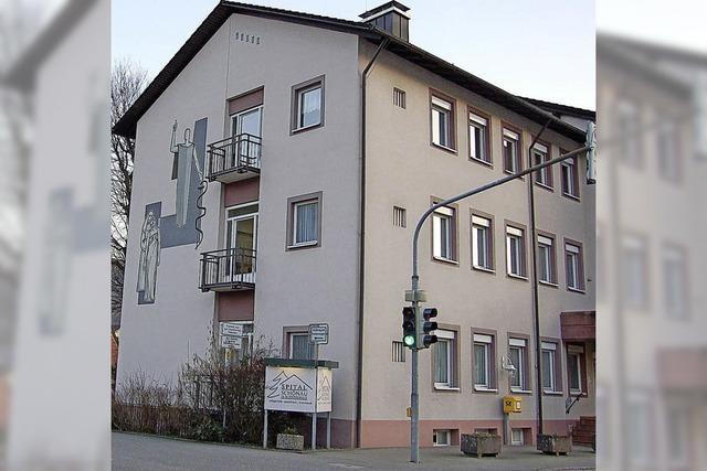 Die Spitalzimmer werden umgebaut
