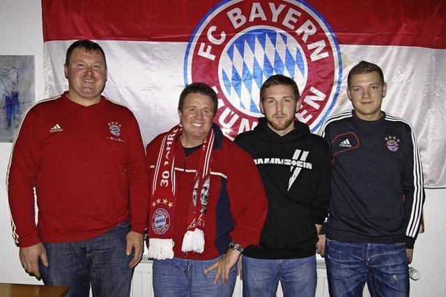 Badische Bayern-Fans
