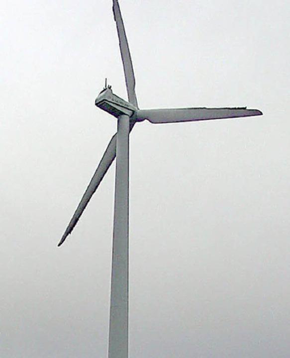 Sieben Kommunen haben sich zusammengetan, um Windkraftstandorte zu suchen.  | Foto: privat