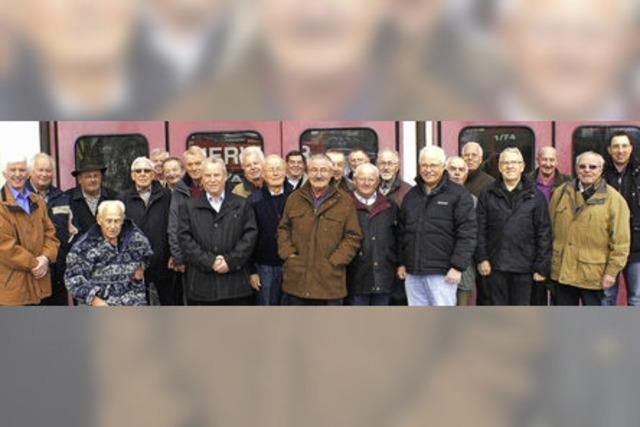Wichtige Infos für Seniorenabteilung der Feuerwehr
