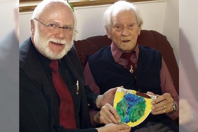 KURZ BERICHTET: ESV-Senioren feiern