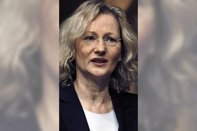 """Kultusministerin Warminski-Leitheußer: """"Ich sehe überhaupt keinen Grund zurückzutreten"""""""