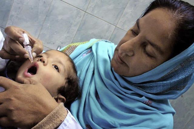 Impfkampagne nach Morden teilweise eingestellt