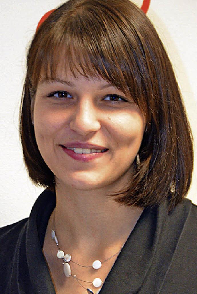 Jessica Haid an der Spitze - Löffingen - Badische Zeitung