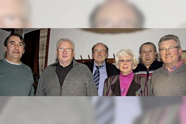Johannes Hechinger neuer Vorsitzender
