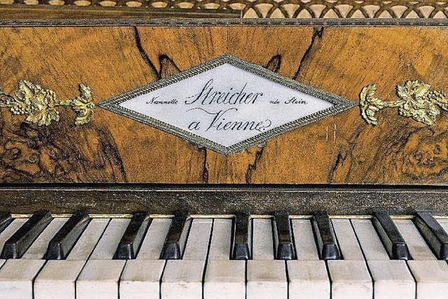 Klavierbau als Familientradition