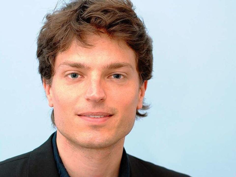 Enzo Weber, Arbeitsmarktforscher am In...rbeitsmarkt- und Berufsforschung (IAB)  | Foto: Privat