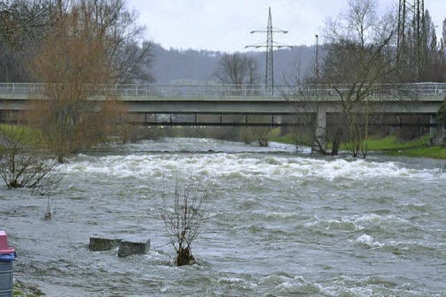 Hochwasser riss Brücke weg: 13 Tote bei Katastrophe vor 130 Jahren