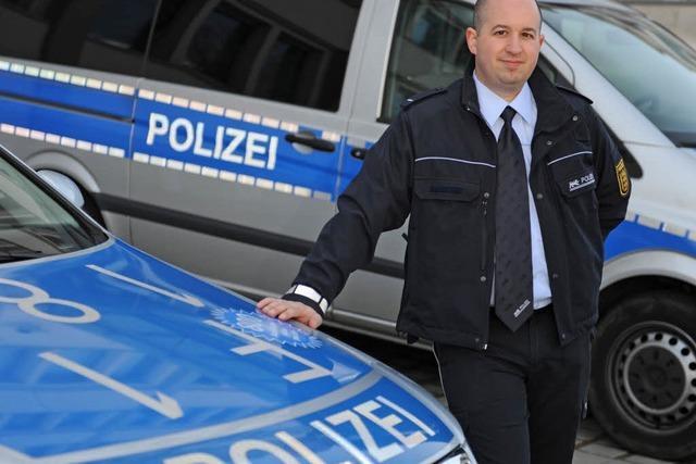Freiwilliger Polizeidienst – ein Auslaufmodell