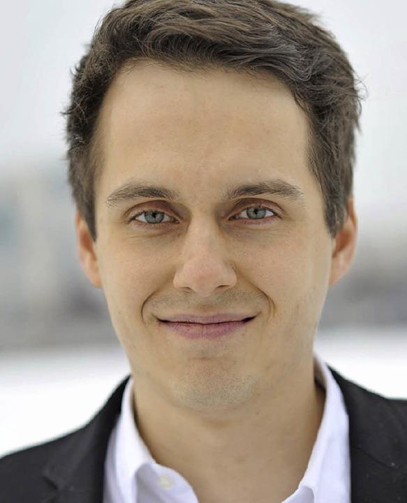 Sven-Christian Kindler  | Foto: Arne Bensiek