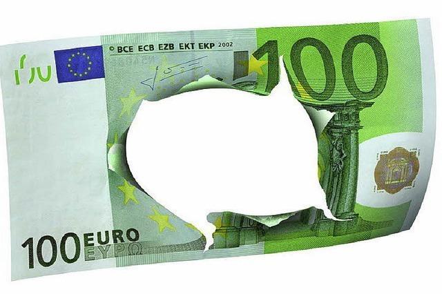 Entwerten Finanzkrisen und Eurorettung Ihre Ersparnisse?