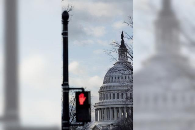 USA: Keine Einigung über Steuersenkungen für Reiche in Sicht