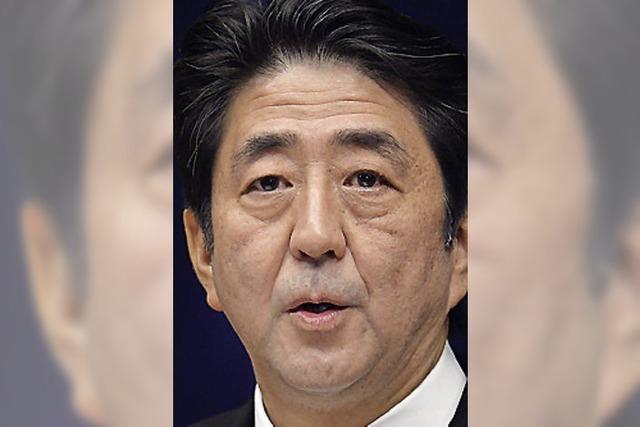 JAPANS ATOMPOLITIK