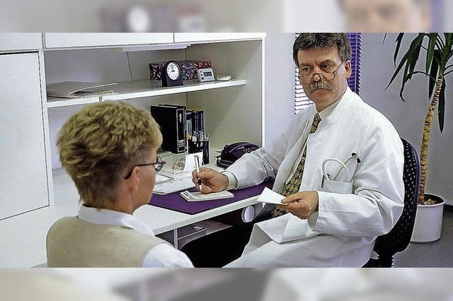 Wenn Arzt und Patient aneinander vorbeireden