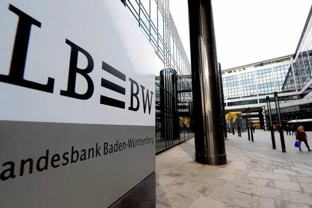 LBBW verklagt Deutsche Bank – Streit um faule Wertpapiere