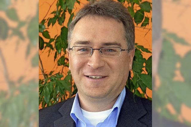 Martin Völkle: Ein Senkrechtstarter, dem die Sonne lacht