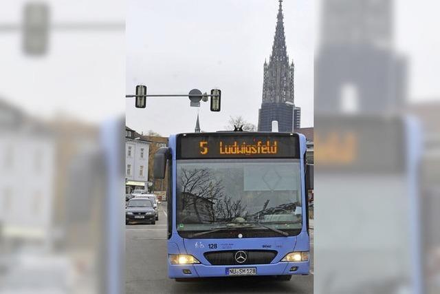 Busfahrer sind seit zehn Monaten im Dauerstreik