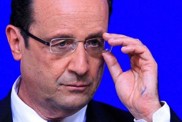 Frankreich: Rückschlag in Sachen Reichensteuer