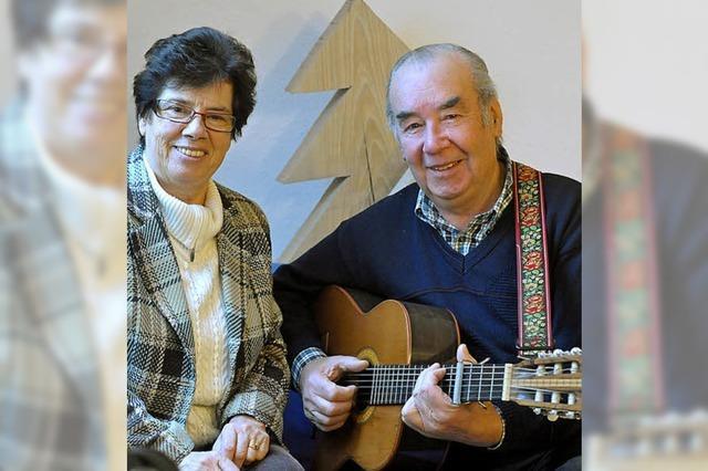 50 Jahre im Duett - Dreisamspatzen feiern Bühnenjubiläum