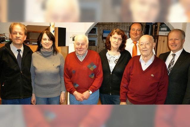 Jahrzehntelange Treue zum Werk Adolph Kolpings