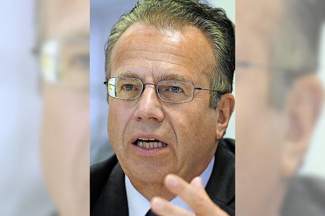 Frank-Jürgen Weise: