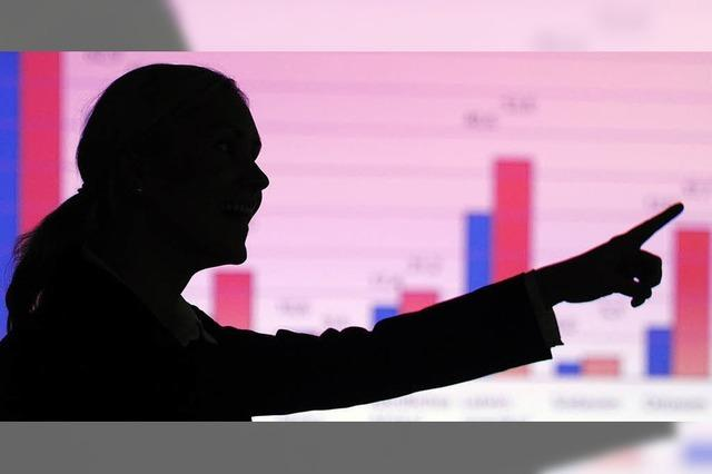 Frauen in Führungsgremien sind in der Wirtschaft unterrepräsentiert