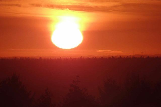 Segeten verteidigt Titel als Sonnensieger