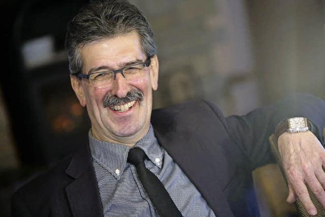 Kippenheimweiler verabschiedet Ortsvorsteher Eberhard Roth