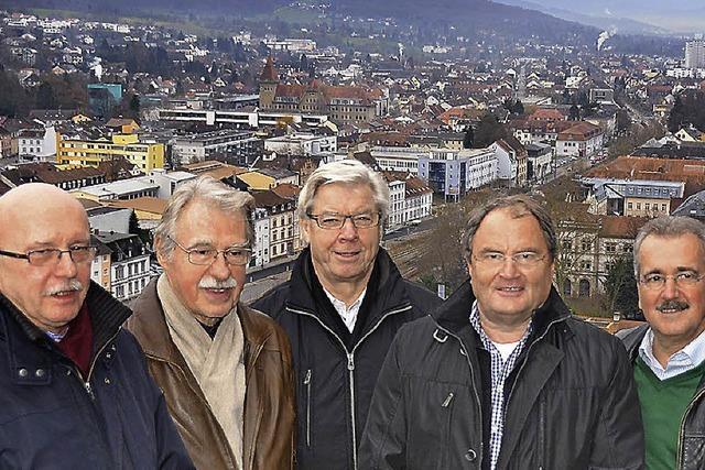 1250 Jahre Stetten – Stadt und Dorf feiern