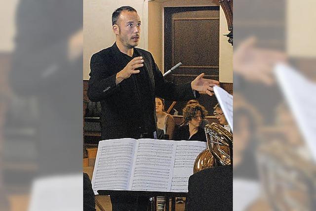 Suite und Uraufführung an Dreikönig