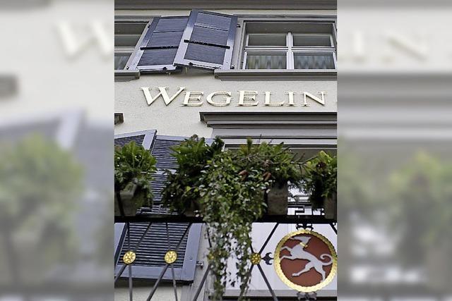 Bank Wegelin gesteht, Steuerhinterziehern geholfen zu haben