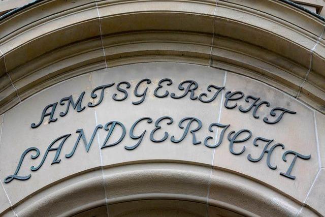 Stickelberger will unabhängigere Justiz