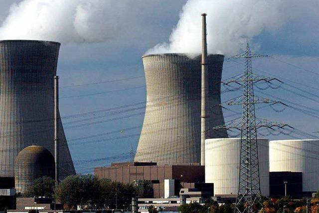 Koalition will Atommüll-Exporte möglich machen