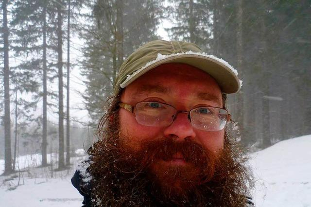 Ortenauer Arzt nimmt an Ultra-Marathon in Nordkanada teil