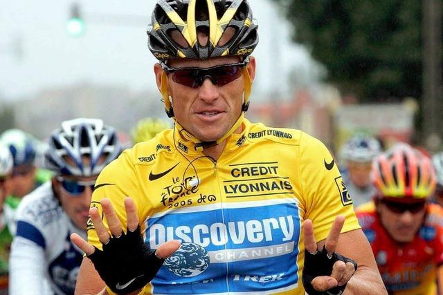 Lance Armstrong erwägt Doping-Geständnis