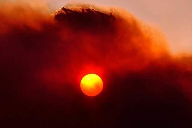 Hitzewelle in Australien: Deutsche Touristin stirbt Hitzetod